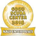 GOOD SCUBA CENTER 2014