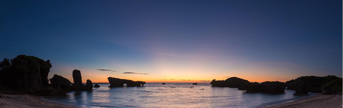 この夏沖縄で人気のマリンツアー